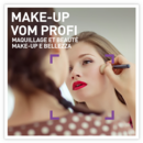 Make-up vom Profi