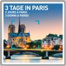 3 gioni a Parigi