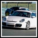 Pilotage d'une Porsche à Croix-en-Ternois