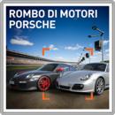 Rombo di motori - Porsche