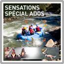 Sensations - Spécial ados