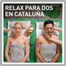 Relax para dos en Cataluña