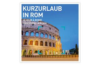Soggiorno a Roma