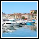 Balade en yacht de luxe sur la Côte d'Azur