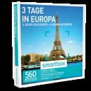 3 jours en Europe