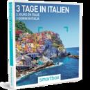 3 giorni in Italia