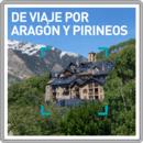 De viaje por Aragón y Pirineos