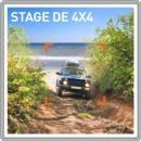 Stage de 4x4