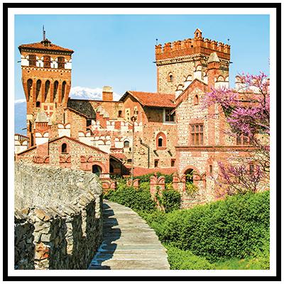 Soggiorni in castelli - Smartbox