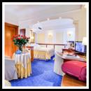 Una notte con benessere e cena al Grand Hotel Terme*****