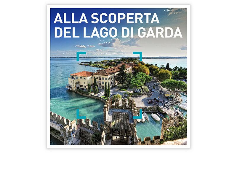 Cofanetto regalo - Alla scoperta del lago di Garda - Smartbox