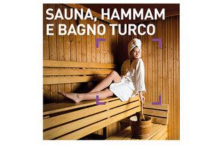 Bagno Turco Pavia.Sauna Hammam E Bagno Turco
