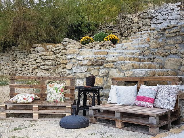 Agrilunassa Eco GuestHouse - Soggiorno in Liguria ...