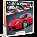 Rombo di motori - Ferrari