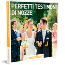 Perfetti testimoni di nozze