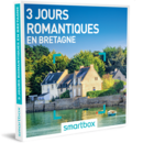 3 jours romantiques en Bretagne