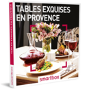 Tables exquises en Provence