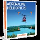 Adrénaline hélicoptère