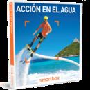 Acción en el agua