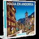 Magia en Andorra