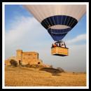 Vuelo en globo en Cataluña para 1 adulto y 1 niño