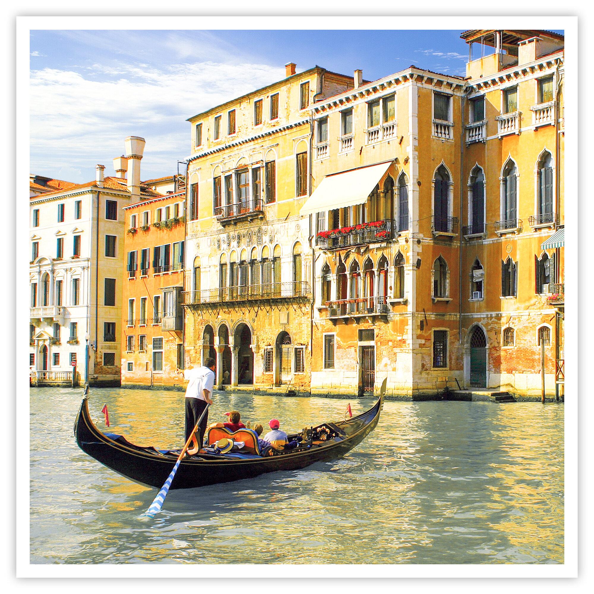Smartbox |Noche en el Hotel Tintoretto y entrada al casino en Venecia, Italia
