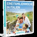 Une semaine en famille en Italie