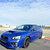 Subaru / Aston Martin