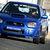 Subaru WRX STI / Porsche Cayenne su pista