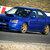 Subaru su pista