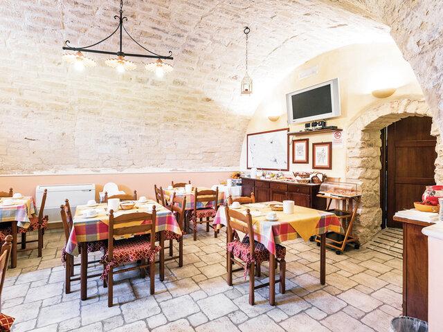 Country Hotel Casina di Grotta di Ferro - Soggiorno in ...