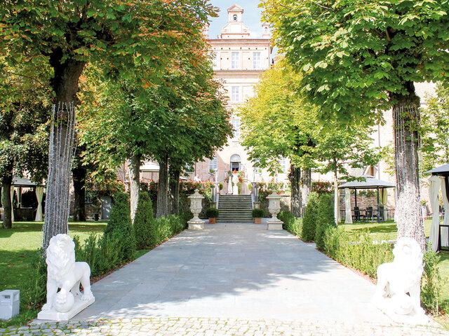 Castello di Montaldo - Soggiorno benessere - Soggiorni - Nostri Smartbox