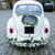 Paseo en Volkswagen «escarabajo»