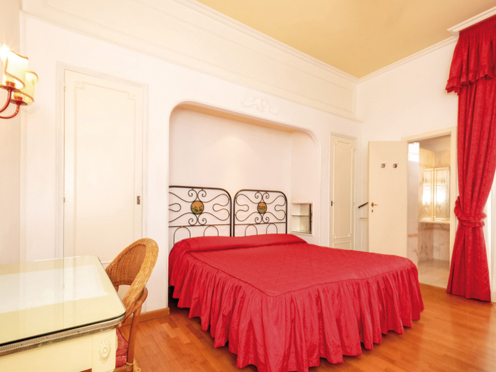 Hotel San Marco Montecatini Terme - Due notti con cena e ...