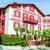 Hôtel Villa Catarie****