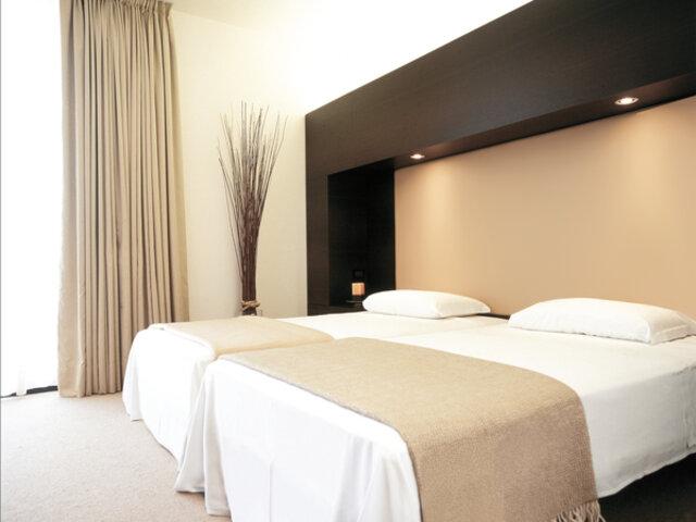 Hotel Terme Igea Suisse*** - Fuga alle terme - Soggiorni ...