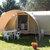 Camping Les Chapelains***