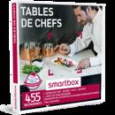 Tables de chefs