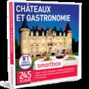 Châteaux et gastronomie
