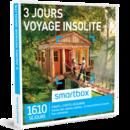 3 jours - Voyage insolite