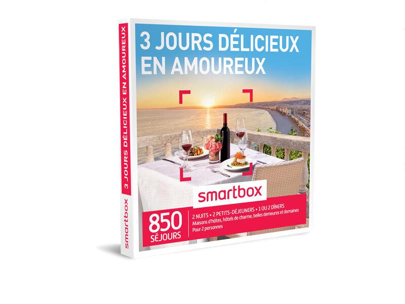 Recherche chambre avec ma smartbox 3 jours en amoureux [PUNIQRANDLINE-(au-dating-names.txt) 34