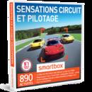 Sensations circuit et pilotage