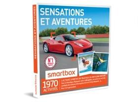 Coffret Cadeau Pour Jeune Homme De 20 Ans Nos Idées Smartbox