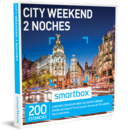 City weekend 2 noches