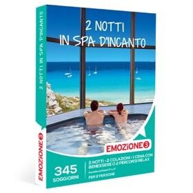 Soggiorni, gusto e relax in Trentino Alto Adige - Emozione3