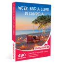 Week end a lume di candela