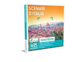 Cofanetti Regalo Soggiorni Italia – Sfondo