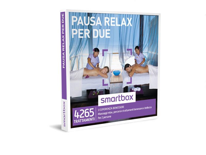 Soggiorno Percorso Relax Smartbox  Images