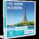 Tre giorni in Europa