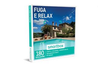 Cofanetto regalo - Fuga e relax - Smartbox